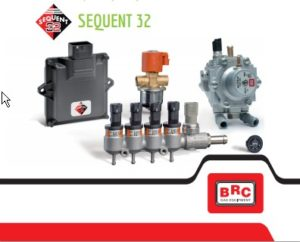 Sequent32OBD. 1